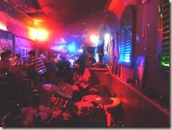 Kaya bar Yangshou
